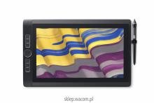 Wacom MobileStudio Pro 13 (128 GB, i5, Win10Home) DTH-W1320L