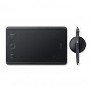 Tablet graficzny Wacom Intuos Pro S (A6) (PTH-460) (następca modelu PTH-451 ) Wypożyczalnia – egzemplarz demo.