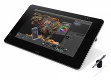 Tablet LCD Wacom Cintiq 27QHD Touch (DTH-2700) + kurs PL