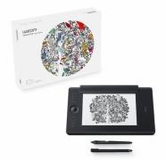 Tablet graficzny Wacom Intuos Pro Medium Paper (PTH-660P-N)