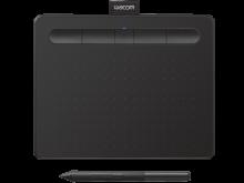 Tablet graficzny Wacom Intuos Pen Bluetooth M (A5) CTL-6100WLKN czarny. Wypożyczalnia - egzemplarz demo.