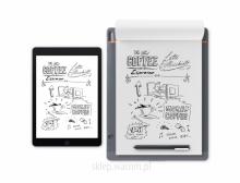 Cyfrowy notatnik Bamboo Slate A4 CDS-810S. Wypożyczalnia – egzemplarz demo.