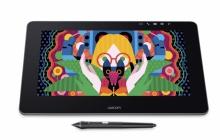 Tablet graficzny LCD Wacom Cintiq Pro 13 (DTH-1320A) + bonus