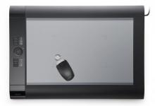 Tablet Intuos4 XL CAD (PTK-1240-C)