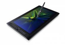 Wacom MobileStudio Pro 16 (256 GB, i5, Win10Pro) DTH-W1620M