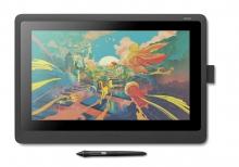 Tablet graficzny LCD Wacom Cintiq 16 DTK1660K0B. Wypożyczalnia – egzemplarz demo.