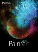 Corel Painter 2016 BOX UPGRADE Win/Mac EN. Licencja wieczysta, komercyjna.