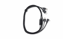 Kabel X-Shape do tabletu Wacom One (ACK-44506Z)