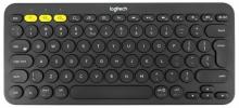 Logitech K380 US INTL- Bezprzewodowa klawiatura Bluetooth dla WACOM MOBILESTUDIO PRO / COMPANION