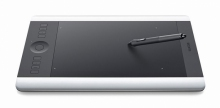 Tablet graficzny Wacom Intuos Pro M (A5) SE (PTH-651S-RUPL)