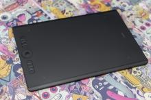 Tablet graficzny Wacom Intuos Pro Large Paper PTH-860P-N (uszkodzone opakowanie)