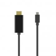Kabel USB-C -> HDMI (1.8m)