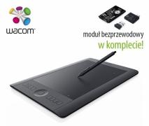 Tablet graficzny Wacom Intuos Pro M (A5) (PTH-651-RUPL)