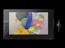Tablet graficzny LCD Wacom Cintiq Pro 24 4K DTK-2420 (po zwrocie 1 rok gwarancji)
