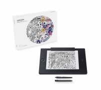 Tablet graficzny Wacom Intuos Pro Large Paper (PTH-860P-N)