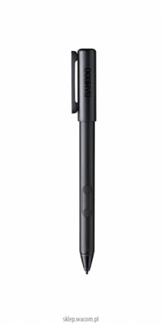 Piórko Bamboo Smart CS-320 czarne, do tabletów 2 w 1
