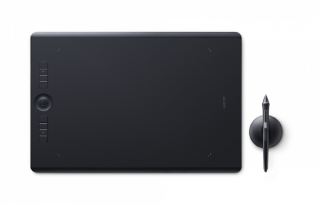 Tablet Wacom Intuos Pro Large (PTH-860-N)