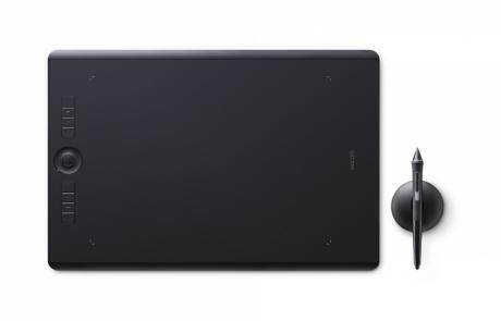 Tablet graficzny Wacom Intuos Pro Large (PTH-860-N)