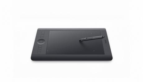 Tablet graficzny Wacom Intuos Pro M (A5) (PTH-651-RUPL). Teraz nowy model - szukaj w sklepie PTH-660.