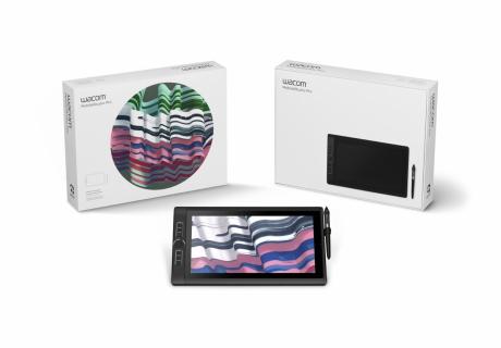 Wacom MobileStudio Pro 13 gen 2 (512 GB, i7, Win10Pro) DTH-W1321H