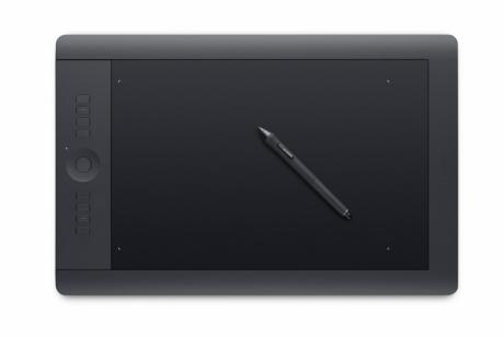 Tablet graficzny Wacom Intuos Pro L (A4) (PTH-851-RUPL)