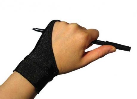 Rękawiczka ochronna SmudgeGuard 1