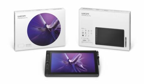 Wacom MobileStudio Pro 16 gen2 (512 GB, i7, Win10Pro) DTH-W1621H