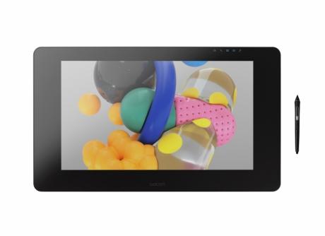 Tablet LCD Wacom Cintiq Pro 24 4K DTK-2420