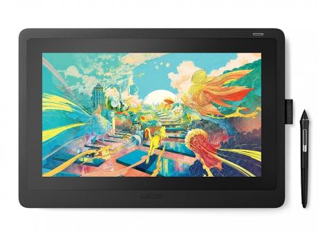 Tablet LCD Wacom Cintiq 16 DTK1660K0B