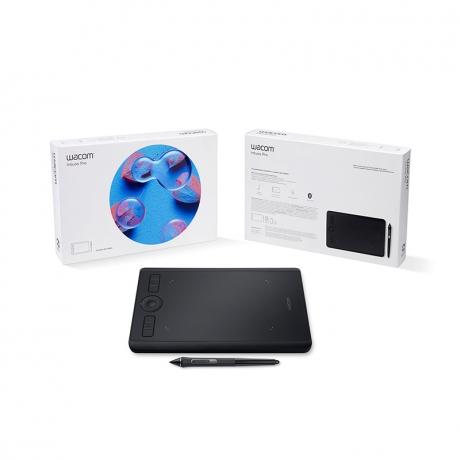 Tablet Wacom Intuos Pro S (PTH-460) (następca modelu PTH-451 ) Wypożyczalnia – egzemplarz demo.