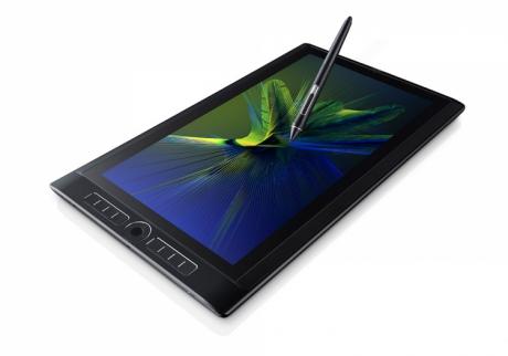Wacom MobileStudio Pro 16 (256GB i5 Win10Pro) DTH-W1620M + PAKIET AKCESORIÓW