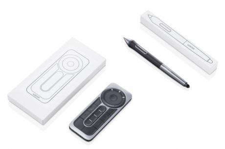 Tablet LCD Cintiq 27QHD Pen&Touch DTH-2700. Wypożyczalnia – egzemplarz demo.