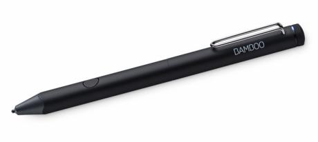 Piórko Bamboo Stylus fineline 3 czarny (CS-610CK) - outlet