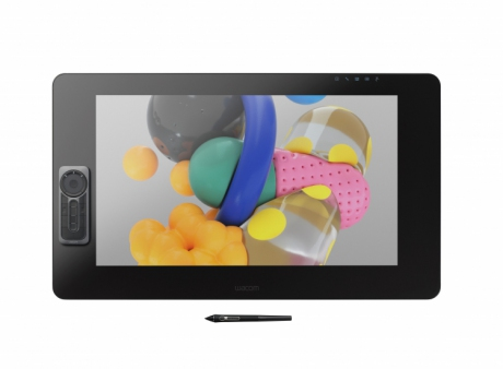 Tablet LCD Wacom Cintiq Pro 24 Touch 4K DTH-2420 (NOWOŚĆ)
