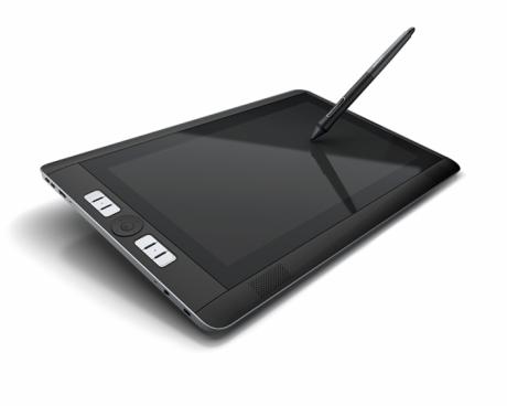 Wacom Cintiq 13 Companion 2 Touch Windows 8.1 64GB DTH-W1310T