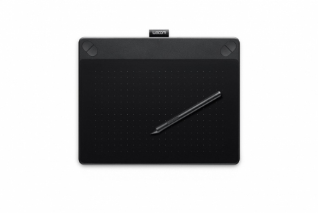 Tablet Wacom Intuos Comic M CTH-690CK czarny + kurs PL