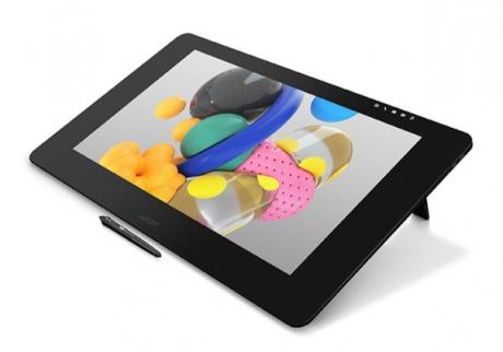 Tablet LCD Wacom Cintiq Pro 24 4K DTK-2420 (NOWOŚĆ)