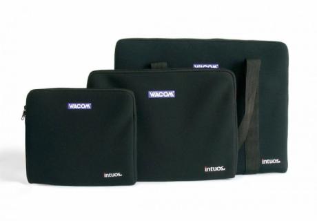 Futerał ochronny dla tabletu Wacom Intuos3 A6*