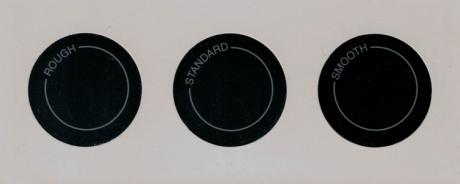Powierzchnia robocza - imitacja papieru gładkiego ACK122211  do Intuos Pro M (PTH-660)