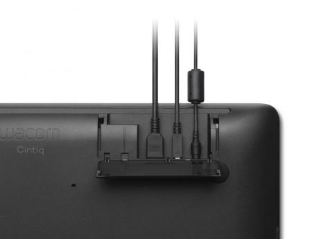 Tablet LCD Wacom Cintiq 22 DTK2260K0A